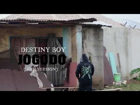 Destiny Boy Ft Tekno _ JOGODO Fuji Version