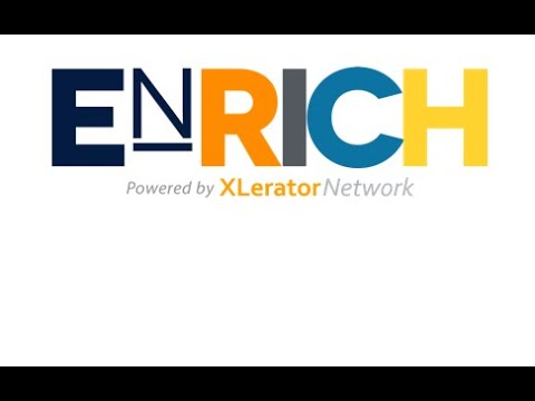 EnRICH Program Q&A Session #2 (8-28-20)
