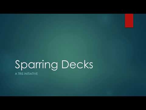Netrunner: Sparring Decks