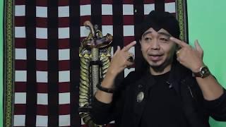 Cara Membuka Mata Batin Ki Cokro Santri - Part 1