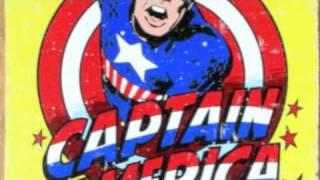 Flash Gits - The America Tune
