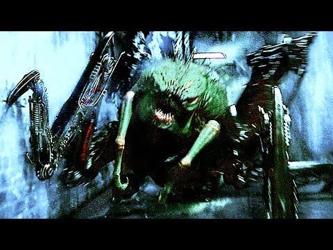 LE LABYRINTHE 3 : Un Premier Extrait VF Monstrueux ! (Le Remède Mortel)