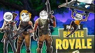 Fortnite Battle Royal Killing Ninja | Live Stream