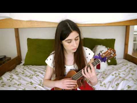 Hey There Delilah - Ukulele Cover