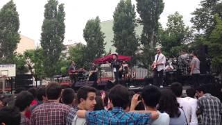 Can Bonomo - Bana Bir Saz Verin (SAAL FEST 2013)