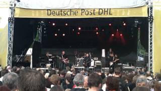 01.05.2010 - Rhein in Flammen - Spider Murphy Gang - Mir san a bayrische Band