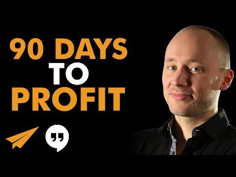 90 Days to Profit - A Proven System to Turn Around Any Business ft. @erlendbakke