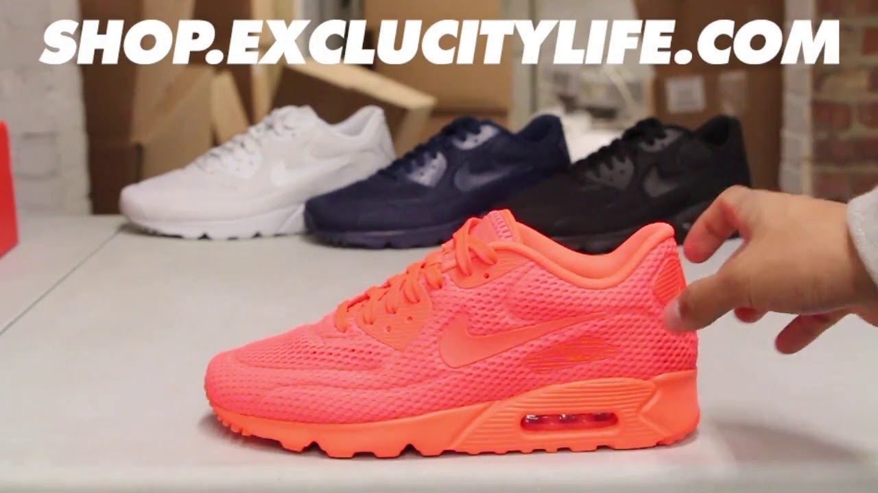 nike air max 90 br total crimson