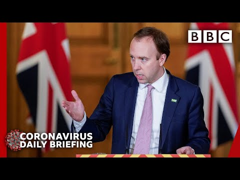 Coronavirus: Care home deaths - UK to publish daily figures �� @BBC News | BBC