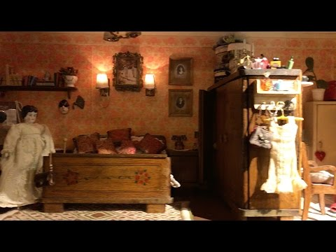 Warsaw Dollhouse Museum