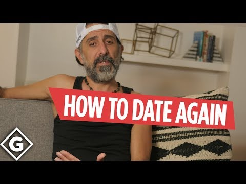 3 Tips On Getting Back Into Dating After A Break Up