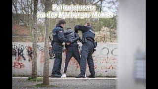 #Polizei hat Lahnterrassen im Visier