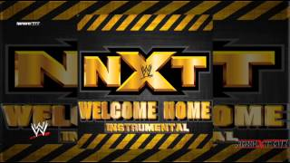 WWE NXT Edit: Welcome Home (NXT Instrumental Theme) by Coheed and Cambria w-Custom Cover