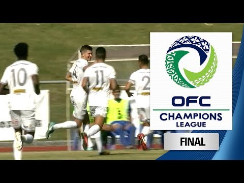 2018 OFC CHAMPIONS LEAGUE | FINAL LEG 2 - Lautoka FC v Team Wellington Highlights