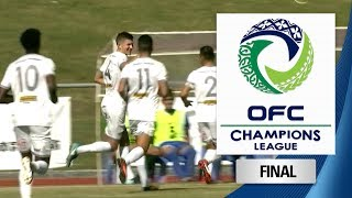Video 2018 OFC CHAMPIONS LEAGUE | FINAL LEG 2 - Lautoka FC v Team Wellington Highlights download MP3, 3GP, MP4, WEBM, AVI, FLV September 2018