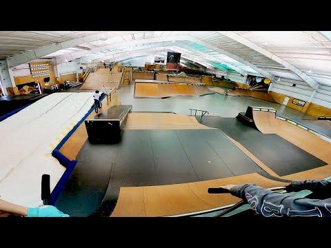 Najdroższy Skatepark Na świecie? Jeździmy Na Woodward West