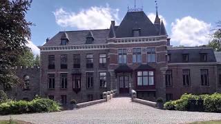 Castles in the hinterland of Bruges part 2  - Camping Memling Brugge