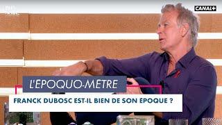 L'epoquomètre d'Ariane Massenet - Bonsoir! du 06/04 – CANAL+