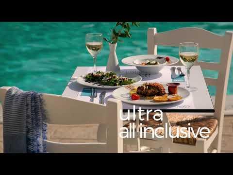 ULTRA ALL INCLUSIVE  | Louis Paphos Breeze