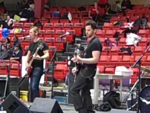 """Sam"", Matthews Arena 3.27.2010"