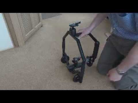 DIY Fig Rig & Dolly