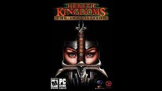Kult Heretic Kingdoms [parte  1] Analisis.