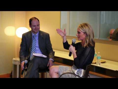 White House Press Secretary Dana Perino on Her Marriage to Peter Mcmahon