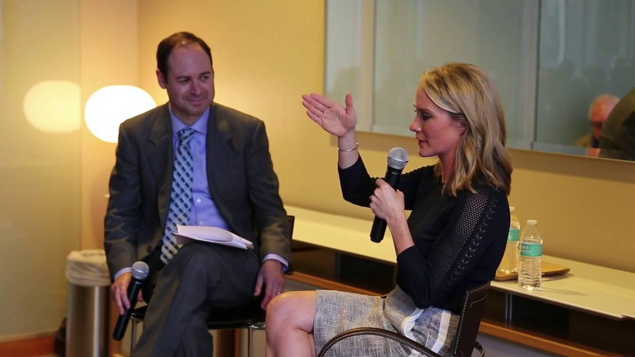 White House Press Secretary Dana Perino on Her Marriage to Peter