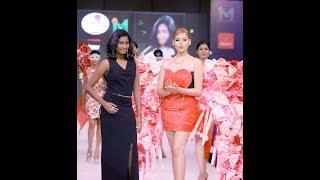 Designer Ms.Kaviya From Dreamzone Coimbatore