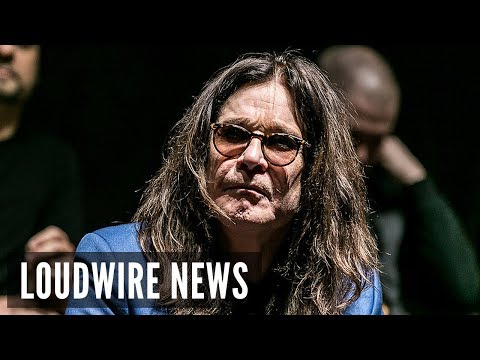Ozzy Osbourne Suffers Serious Injury, All 2019 Tour Dates Postponed Mp3