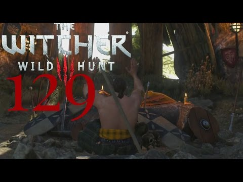 The Witcher 3: Wild Hunt [129]- Hammond {Let's Play The Witcher3}
