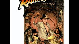 Raiders of the Lost Ark Soundtrack - 02. Main Title: South America, 1936*