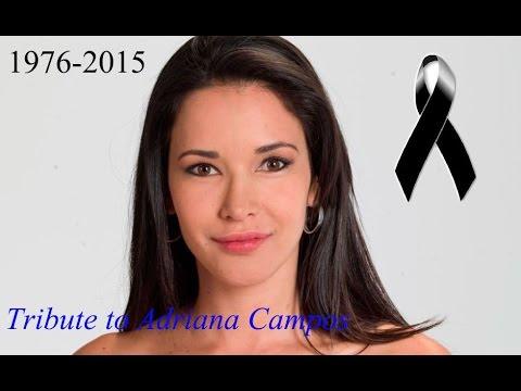 Adriana Campos naked 48
