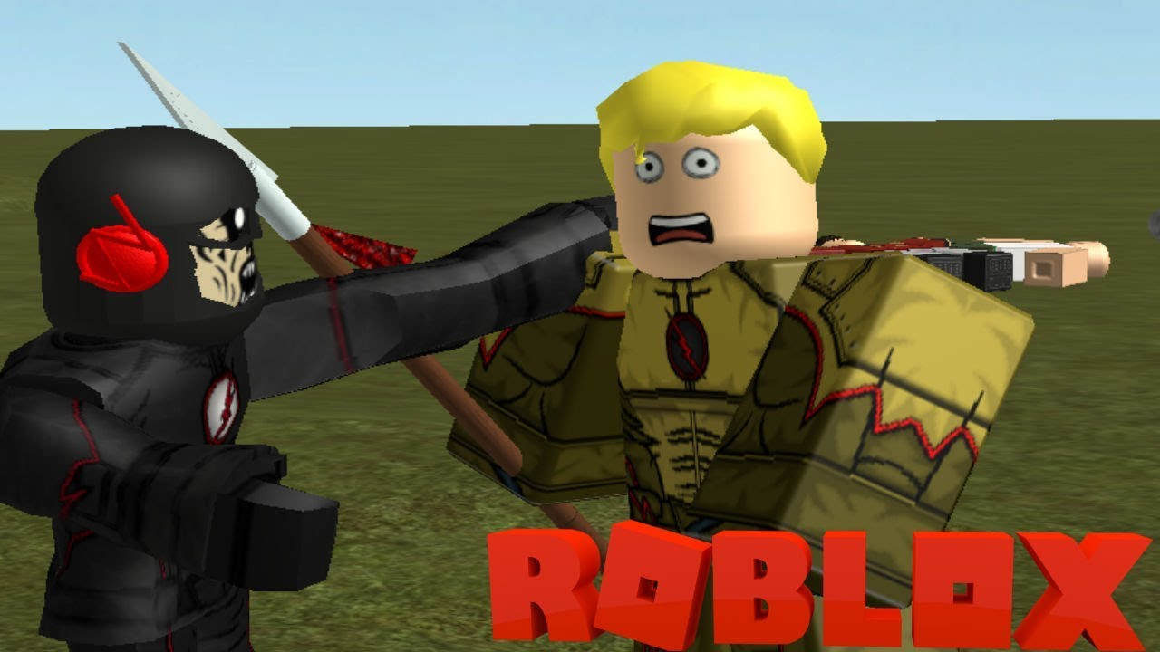 good roblox flash game