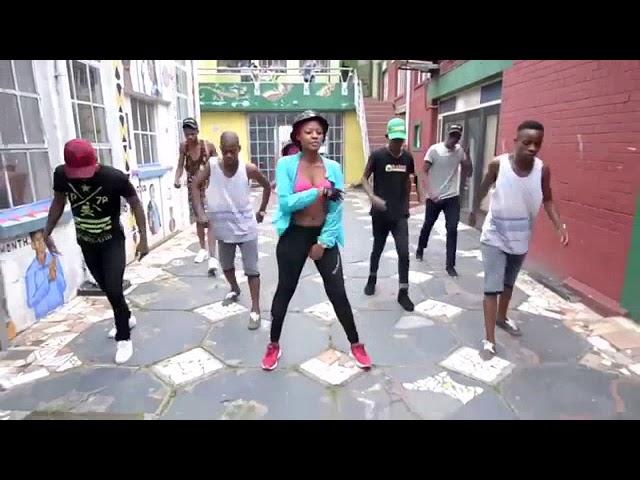 Babes Wodumo vs Zodwa Wabantu