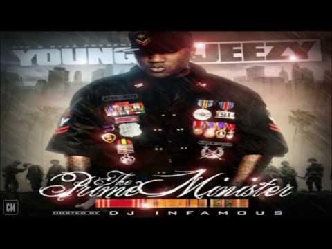 Young Jeezy - The Prime Minister [FULL MIXTAPE + DOWNLOAD LINK] [2008]
