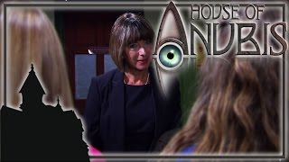 House of Anubis - Episode 36 - House of rendezvous - Сериал Обитель Анубиса