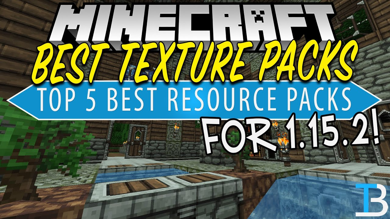 Top 100 Best Texture Packs for Minecraft 10.10100.10