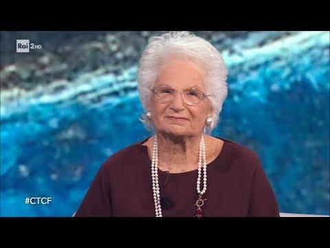 Liliana Segre -