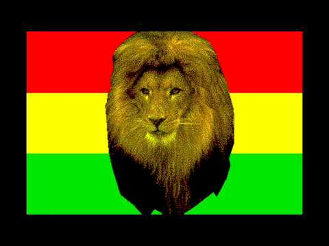 Warrior King - Jah is Always There