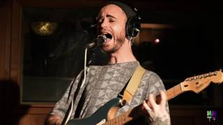 A Cave Session w/ Etchings - Live NW Music on MHTV