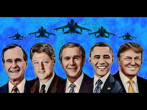 The Lies They Told Us About Syria | reallygraceful