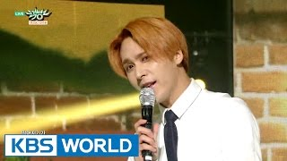 BEAST (비스트) - Go To Work (일하러 가야 돼) / YeY [Music Bank COMEBACK / 2015.07.31]