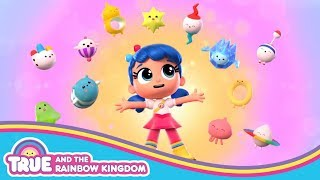 True and the Rainbow Kingdom Trailers Compilation