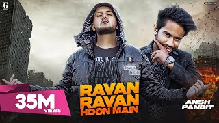 Ravan Ravan Hoon Main :  Rock D (Official Song) Latest Hindi Songs 2020 | Geet MP3