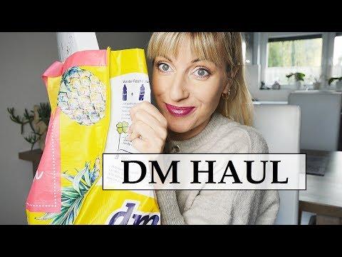 DM HAUL Zakupy z Niemiec│Semika