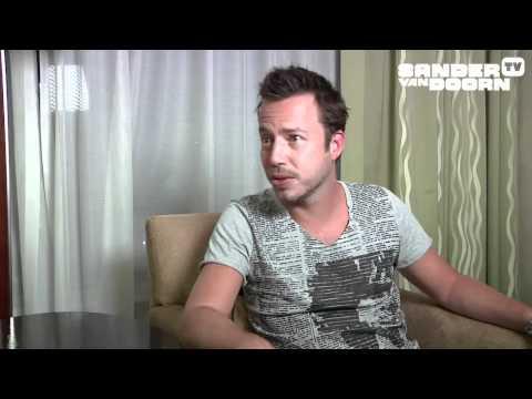 Sander Van Doorn Exclusive Interview With NiteGuide Magazine