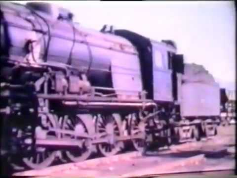 IMAGENES RENFE 1944/1973 (Super-8)
