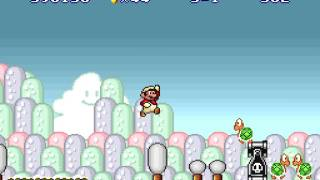 "[TAS] SNES Super Mario All-Stars: Lost Levels ""warpless"" by HappyLee in 34:36.61"