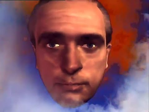 Peter Gabriel  Steam with lyrics